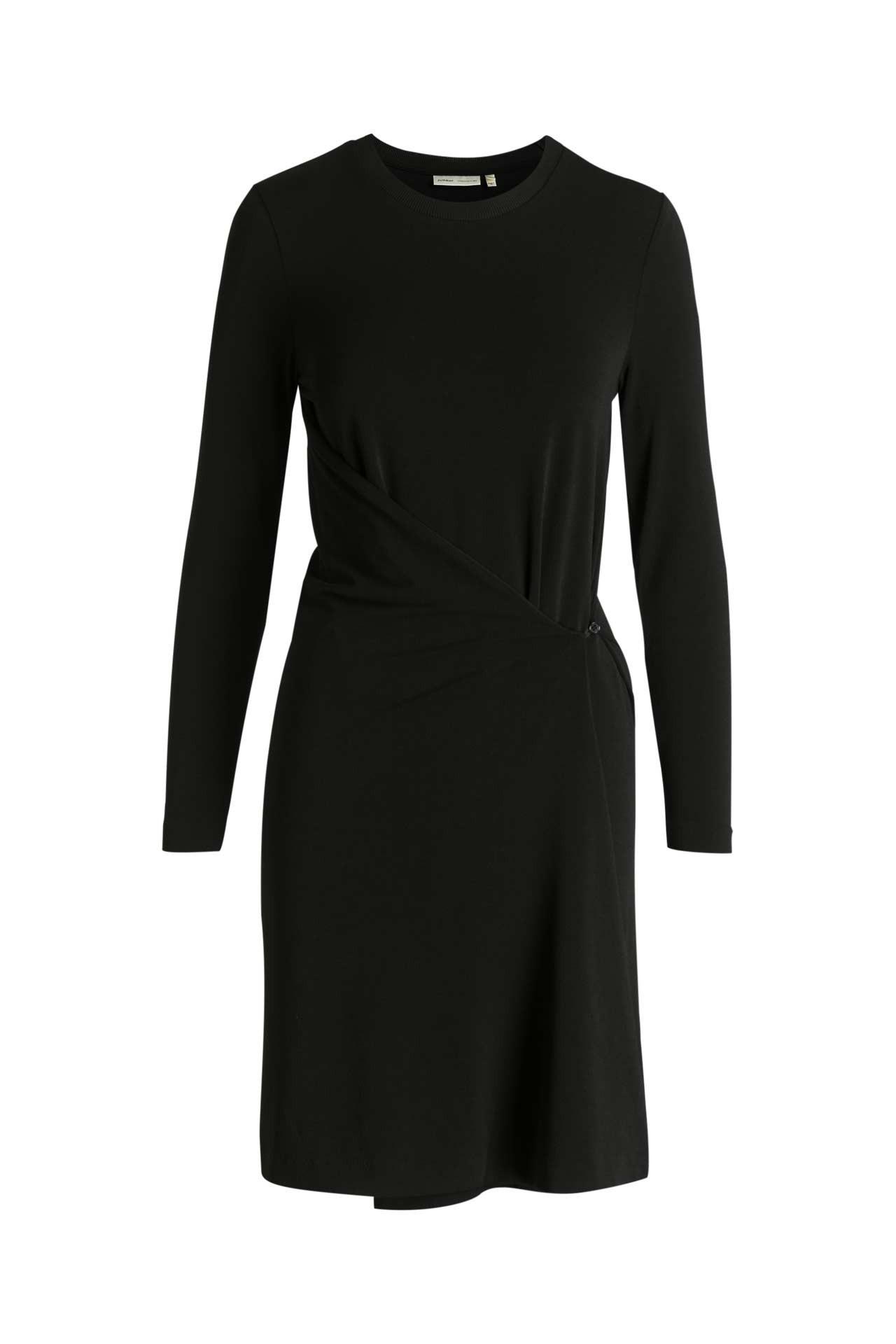 Kleid 'Izora' Schwarz  Inwear » Günstig Online Kaufen