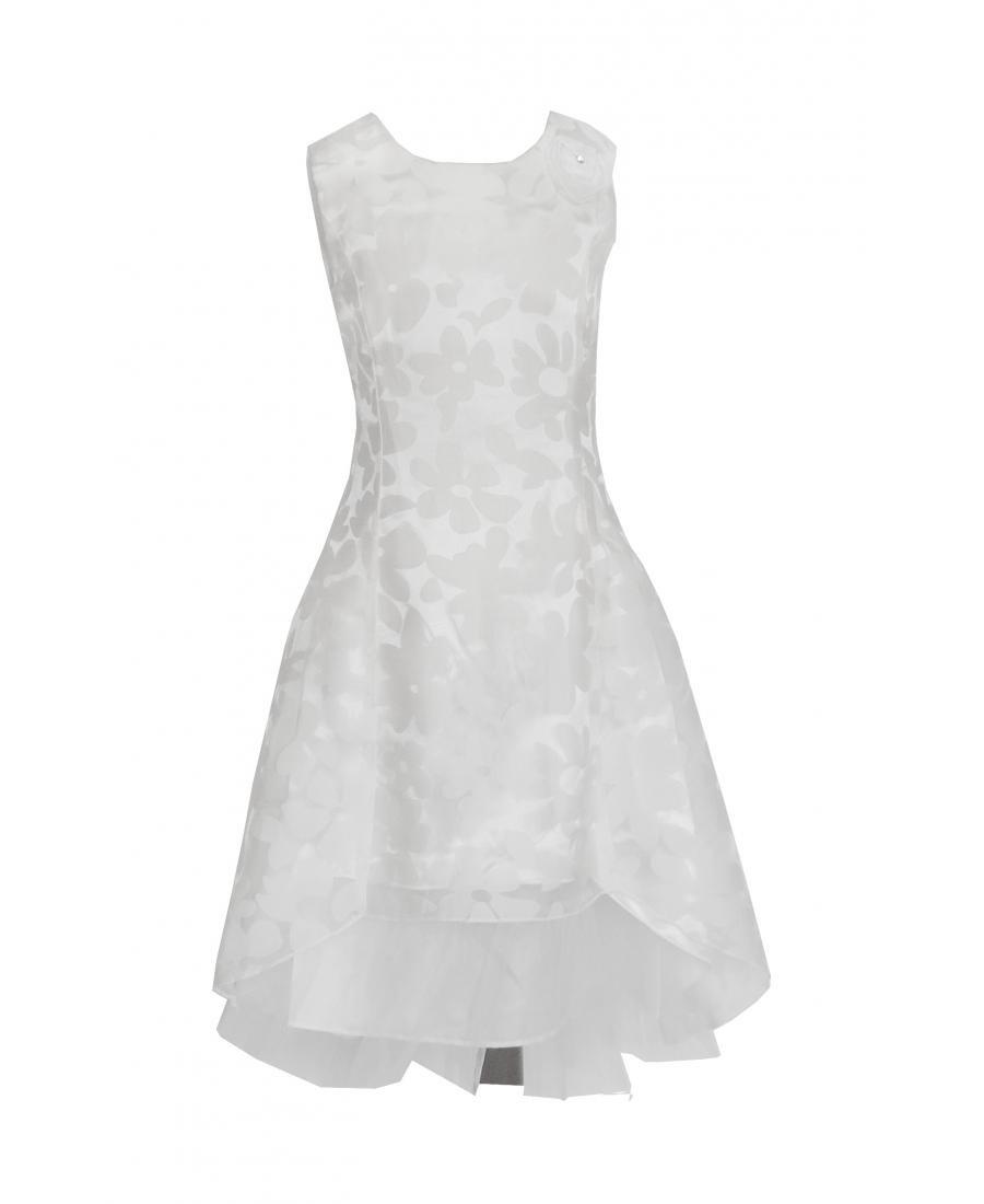 Kleid Kommunion Von Eisend 564155 Weiss  4600