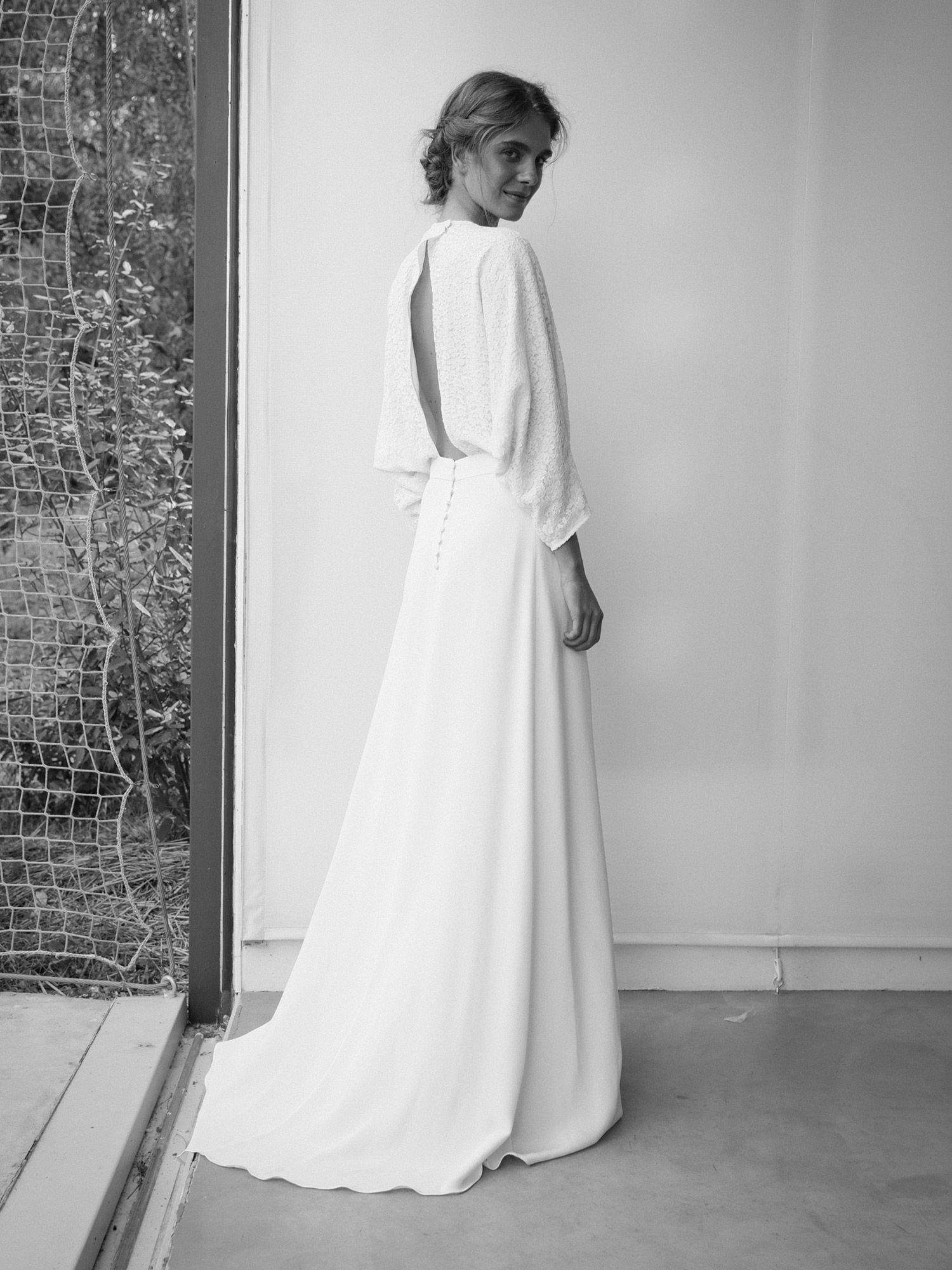 Kleid La Courbe De Tes Yeux  Festliche Kleider Hochzeit