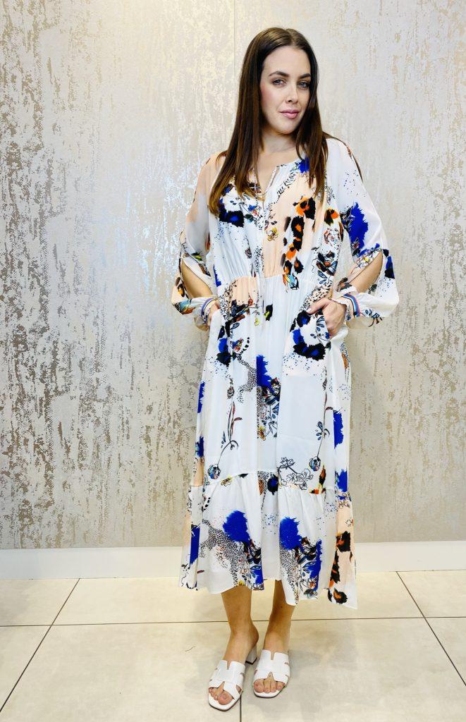Kleid Lala Berlin  Arnold Fashion