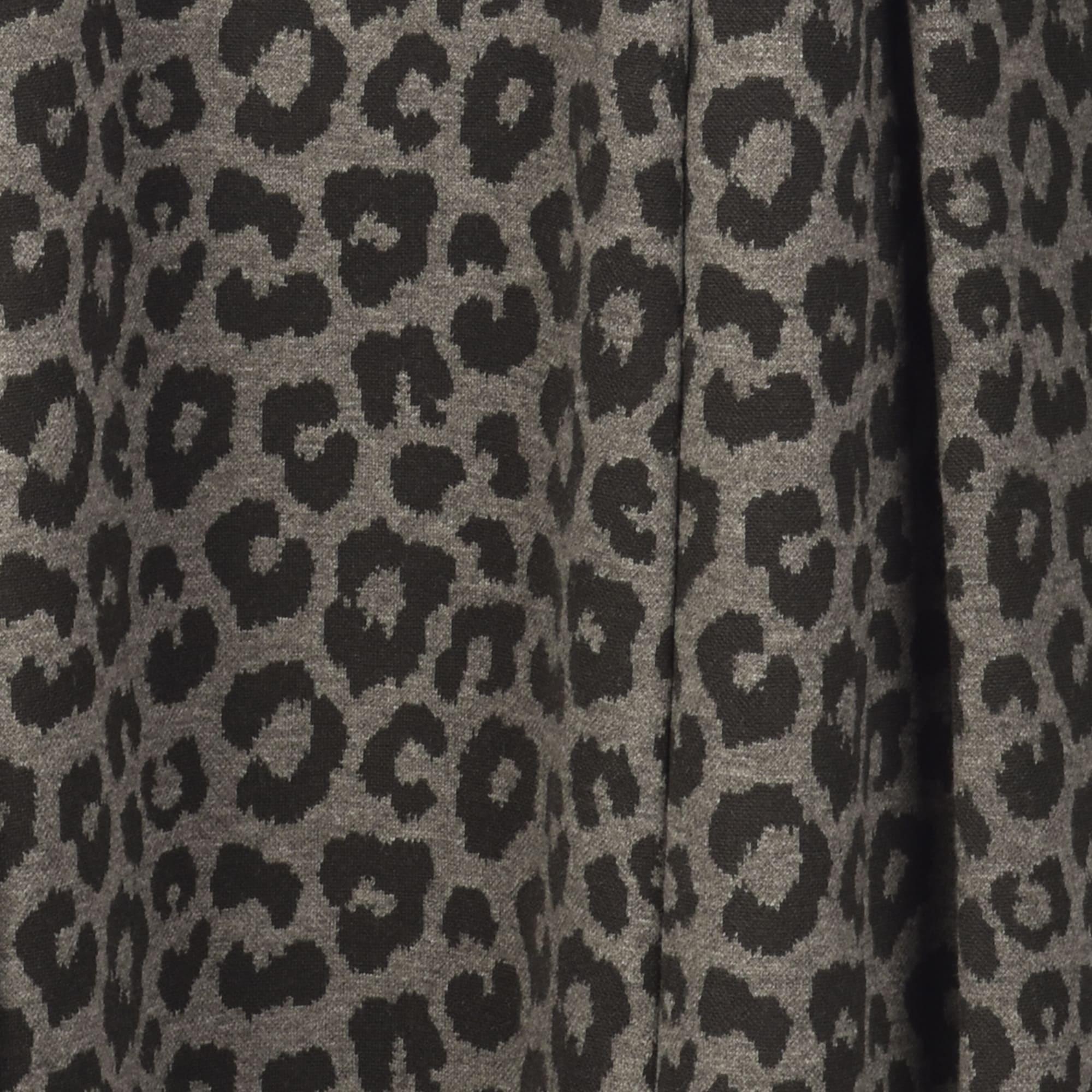 Kleid  Loose Fit  Leoprint Online Im Shop Bei