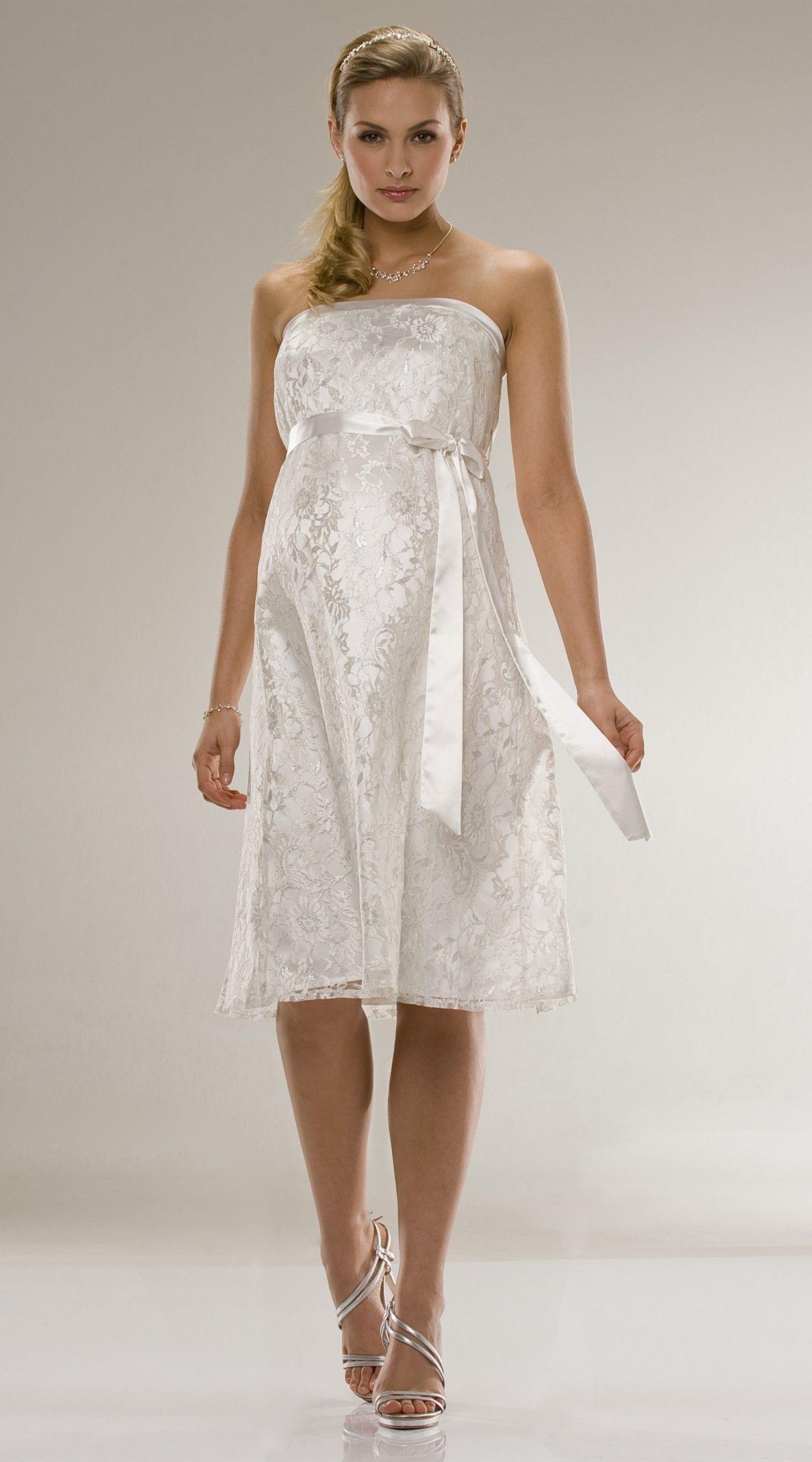 Kleid 'Lovely Princess' · Sweetbelly Umstandsmode Shop