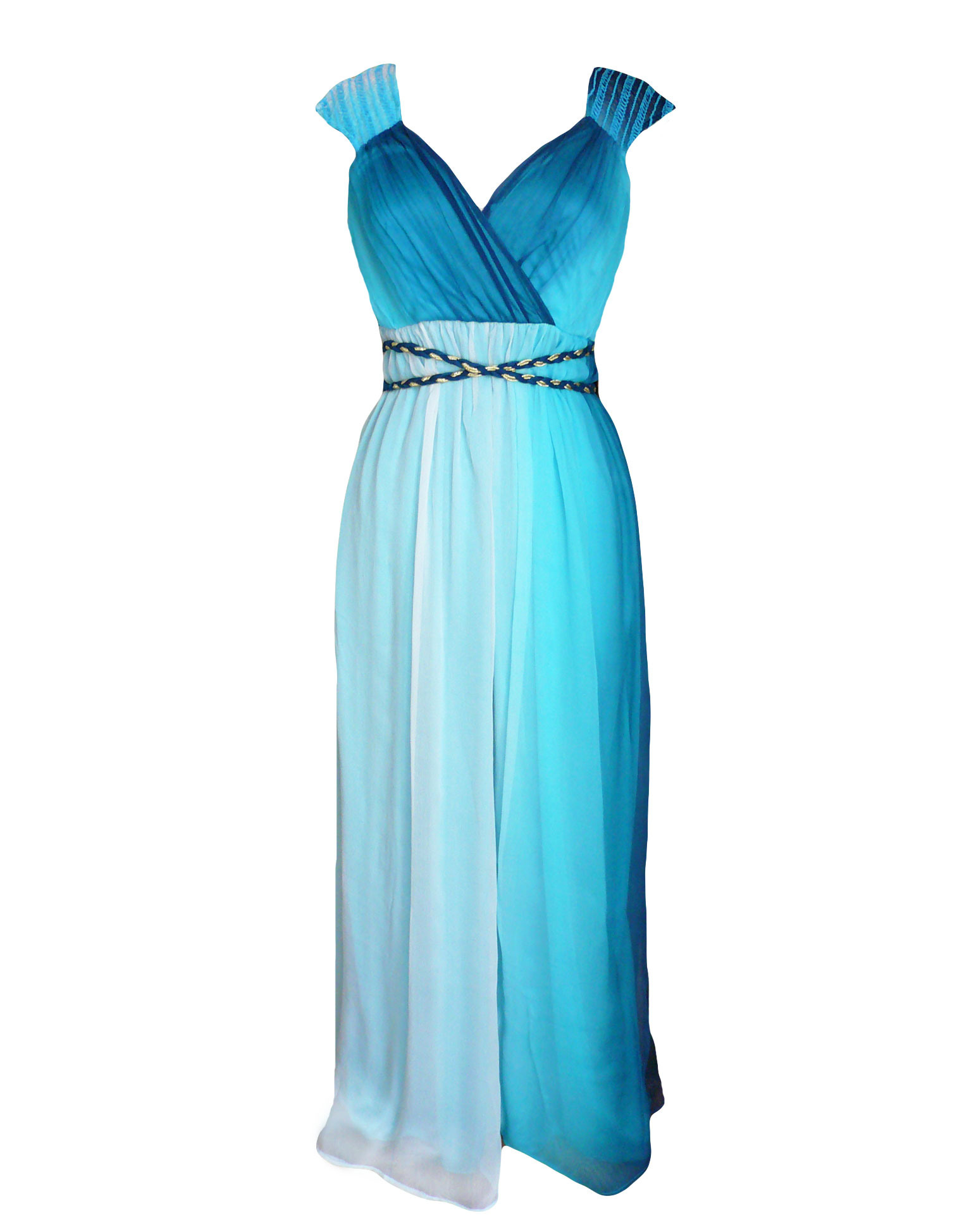 Kleid Maxi  Angebote Auf Waterige