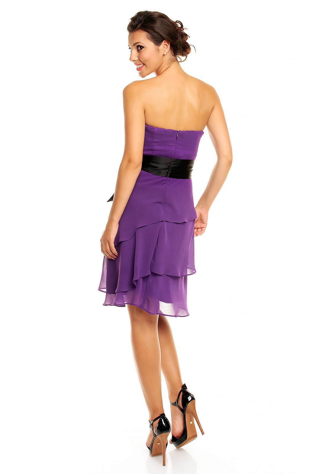 Kleid Mayaadi Hs345 Lila S