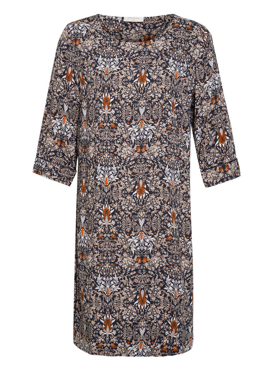Kleid Mit 3/4Arm Von Freequent Bei Breuninger Kaufen