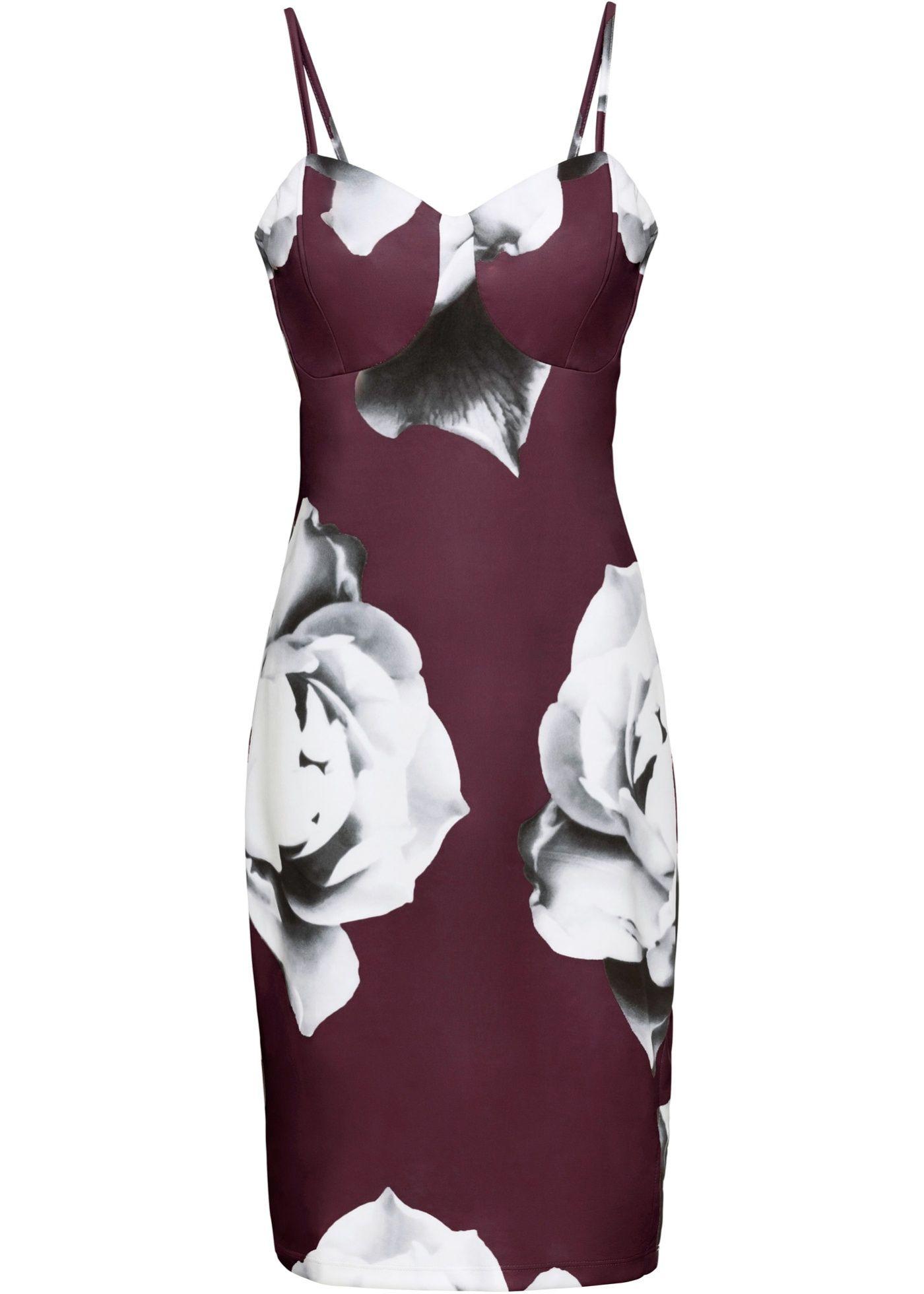 Kleid Mit Blumenprint  Outfit Blumenprint Und Neues Kleid