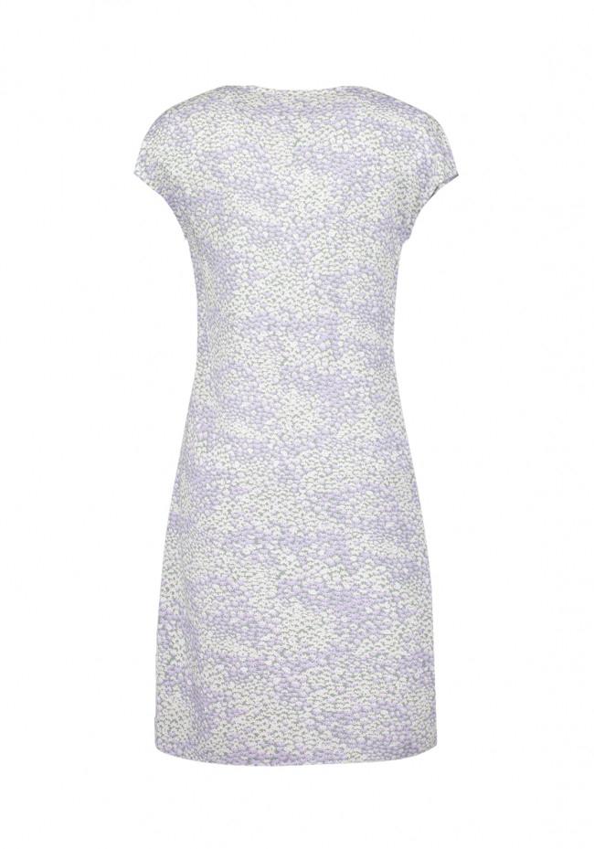 Kleid Mit Print  Modepark Röther Onlineshop