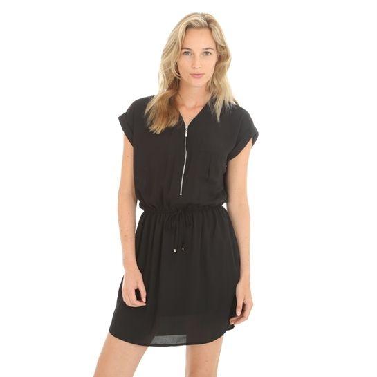 Kleid Mit Reißverschluss  Kleiderkollektion  Pimkie
