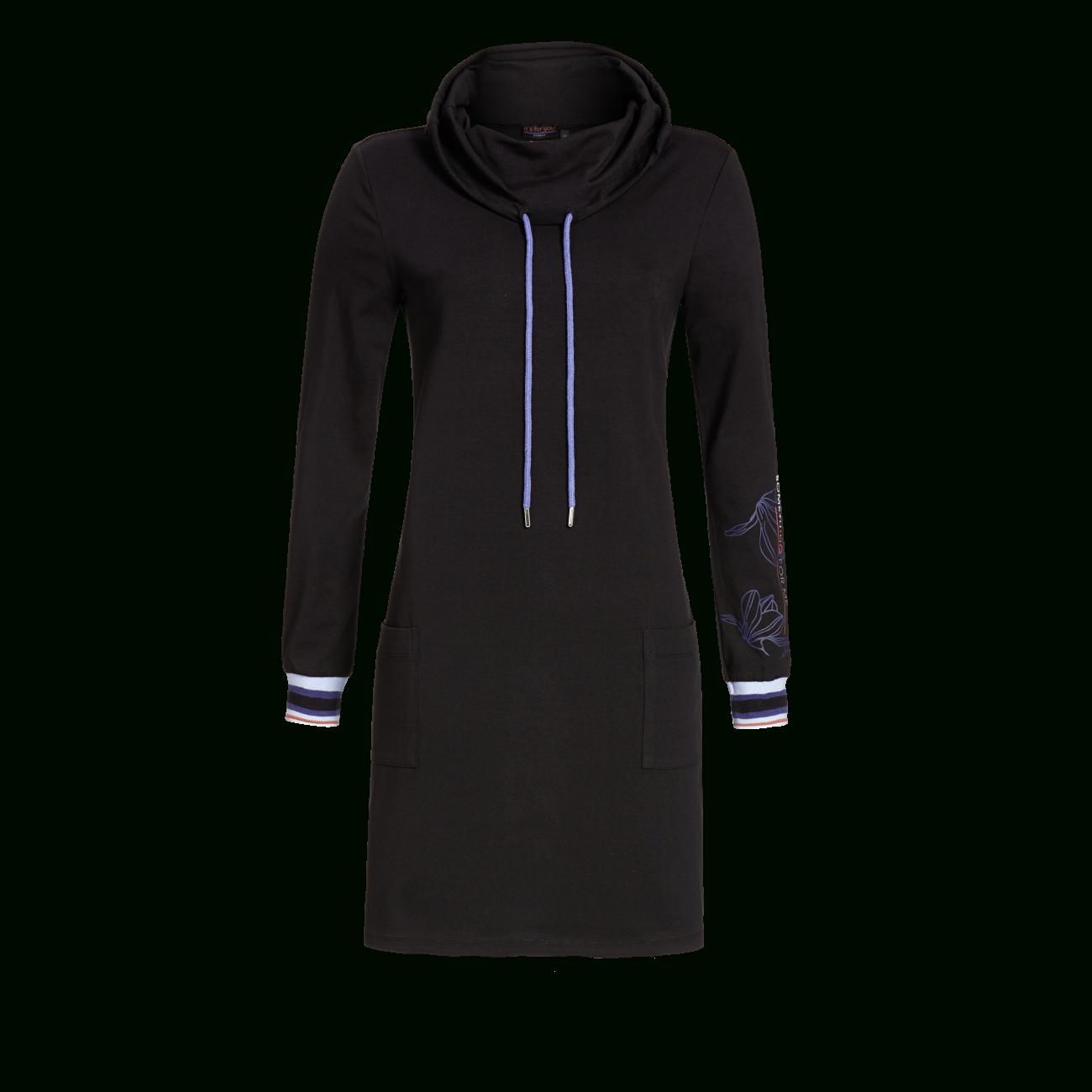 Kleid Mit Stehkragen Und Kordel Ab 2248 €  Mode Direkt