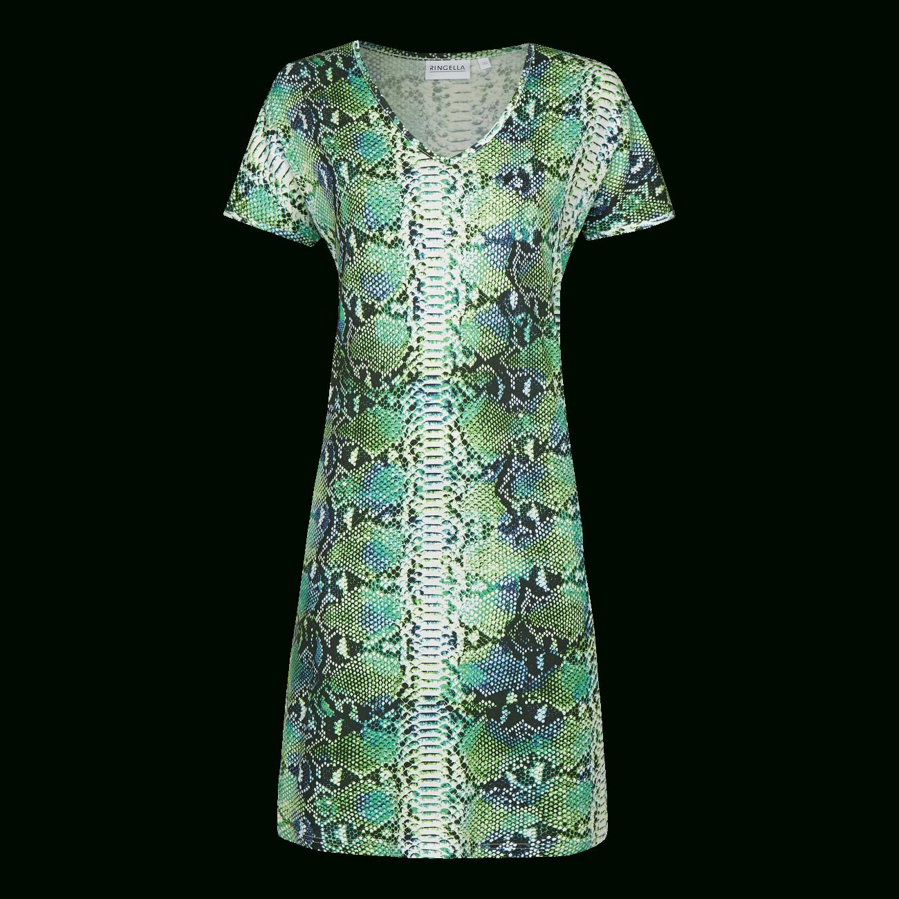 Kleid Mit Vausschnitt 2498 €  Mode Direkt Vom