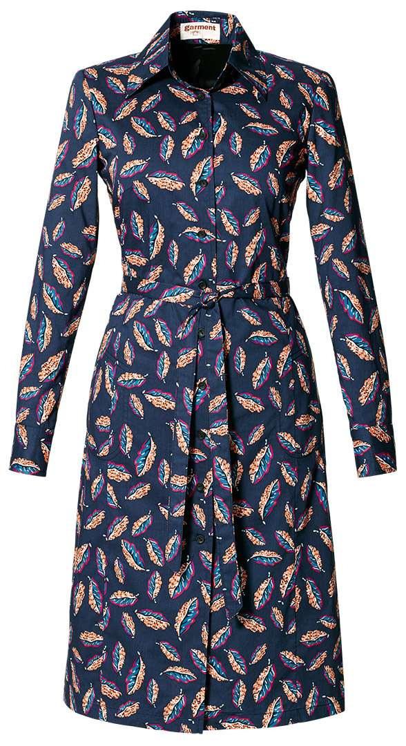 Kleid Pepper Liberty  Kleider  Shop  Garment