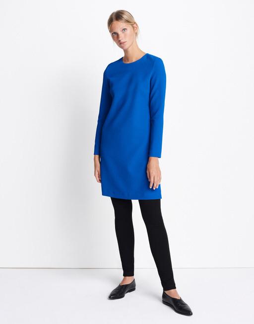Kleid Quenby Blau Online Bestellen  Someday Online Shop