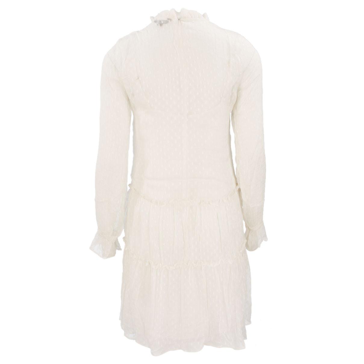 Kleid  Regular Fit  Transparent Online Im Shop Bei