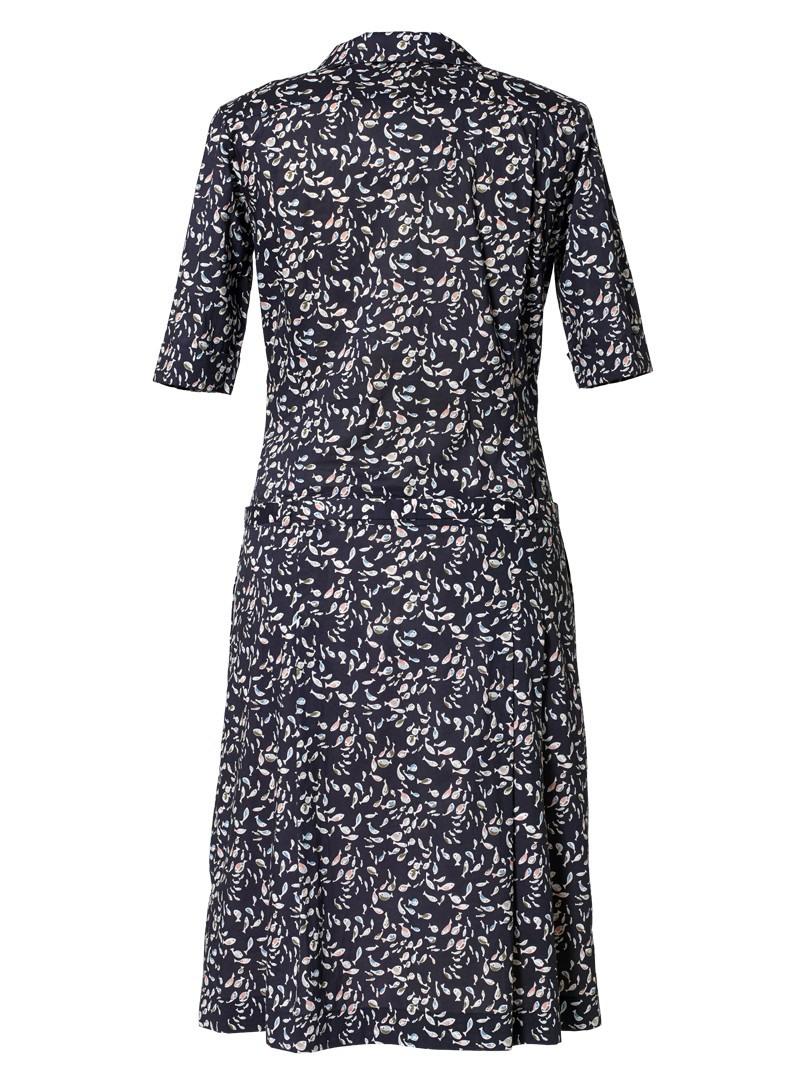 """Kleid Romina Liberty """"Glimmer""""  Kleider  Women  Shop"""