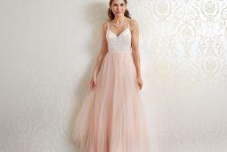 kleider-hochzeit-rosa