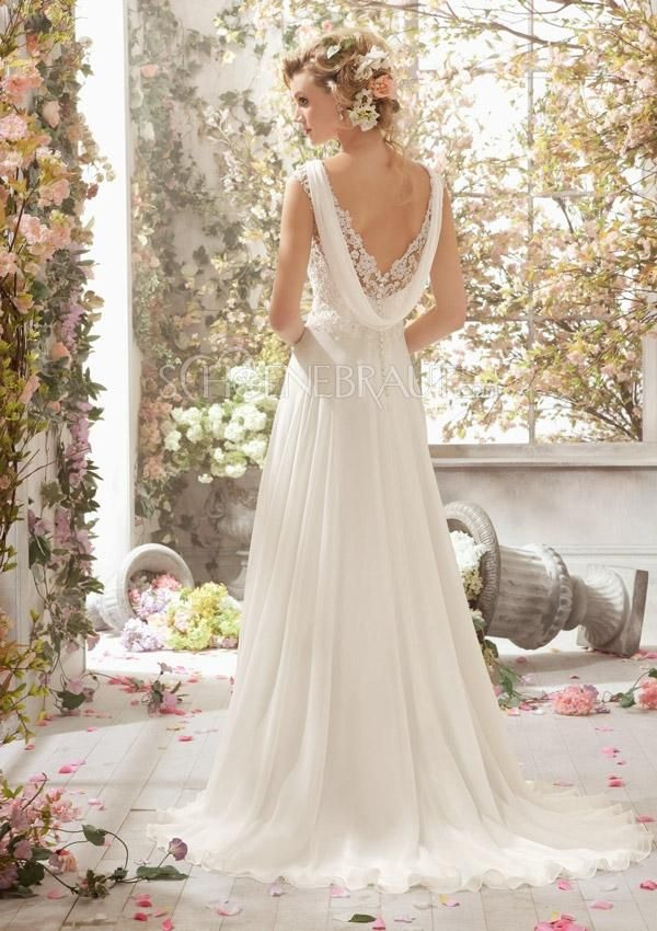 Kleid Standesamt Brautkleid Standesamt Spitze Lang Mit
