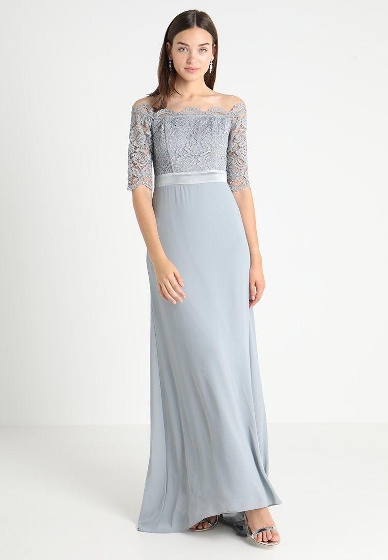 Kleid Trauzeugin  Abendkleider  Elegante Ballkleider