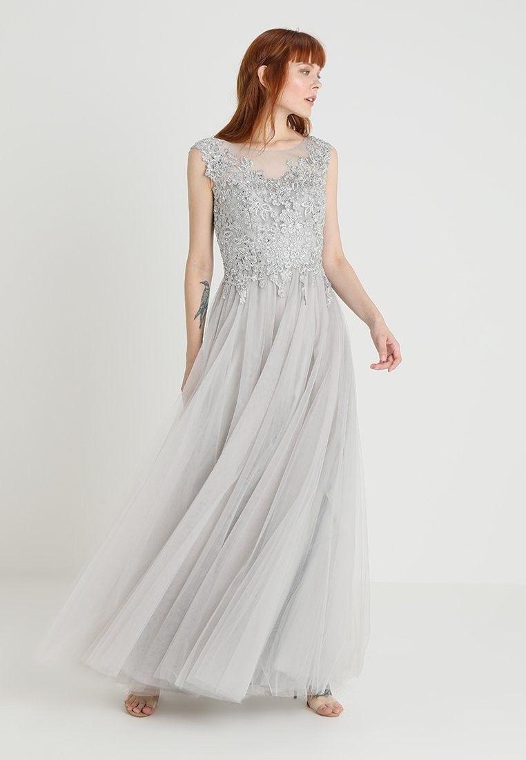 Kleid Trauzeugin / Brautjungfer  Luxuar Fashion Kleider