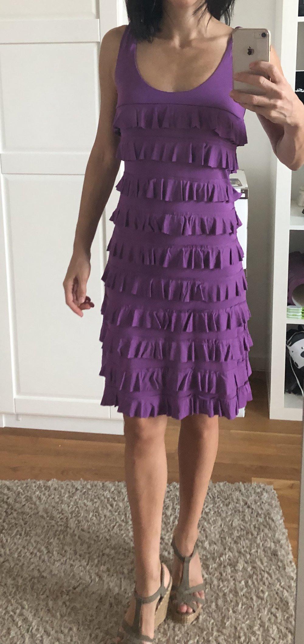 Kleid Von Laura Scott  Kleiderkorbch