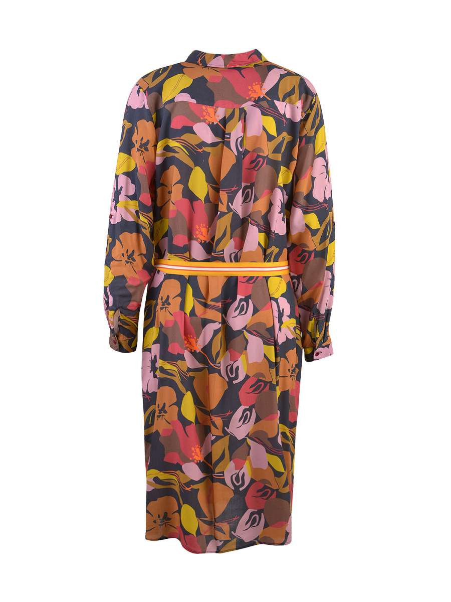 Kleid Von Milano Italy  Leichtes Angenehmes Gewebe