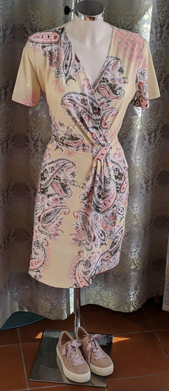 Kleid Von Nonstop  Birte Kaiser Mode