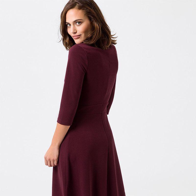 Kleid Von Zero Zerofashion Fashion Mode Style Look