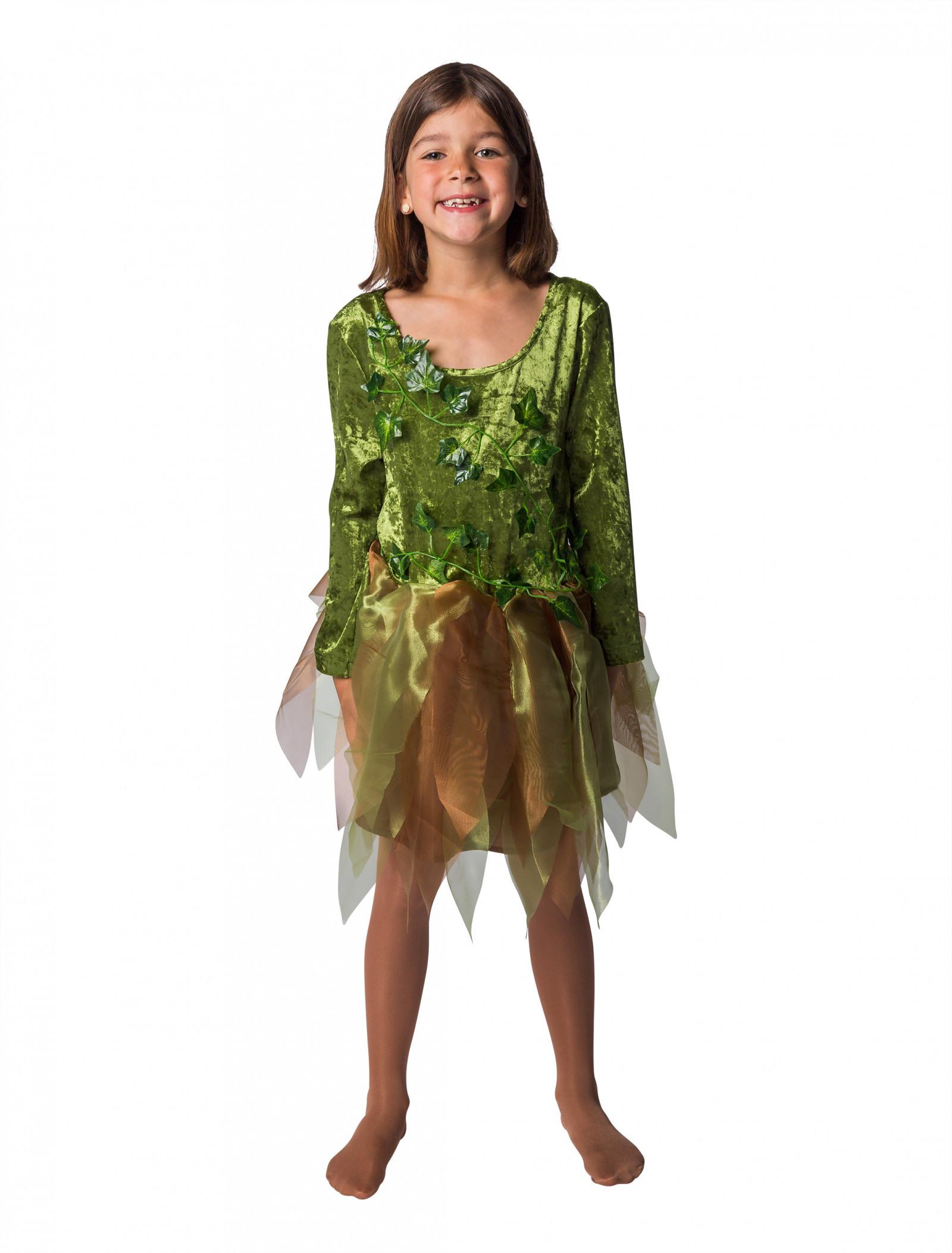 Kleid Waldfee Kinder Für Karneval  Fasching Kaufen » Deiters