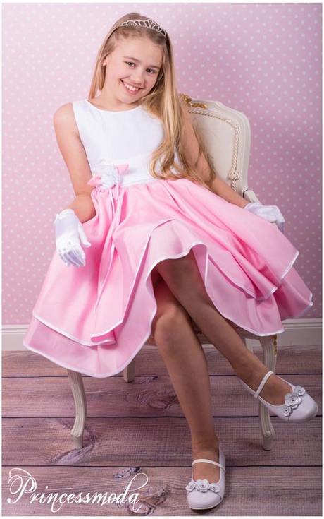 Kleid Weiß Festlich
