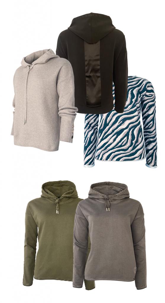 Kleider Bauer  Loungewear