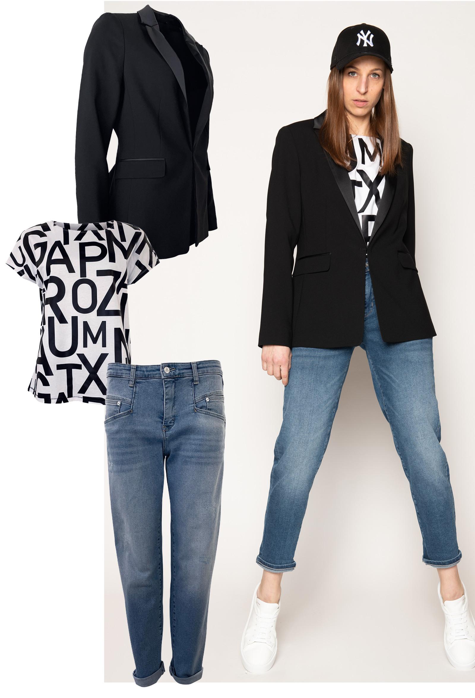 Kleider Bauer  Mickey Goes Fashion