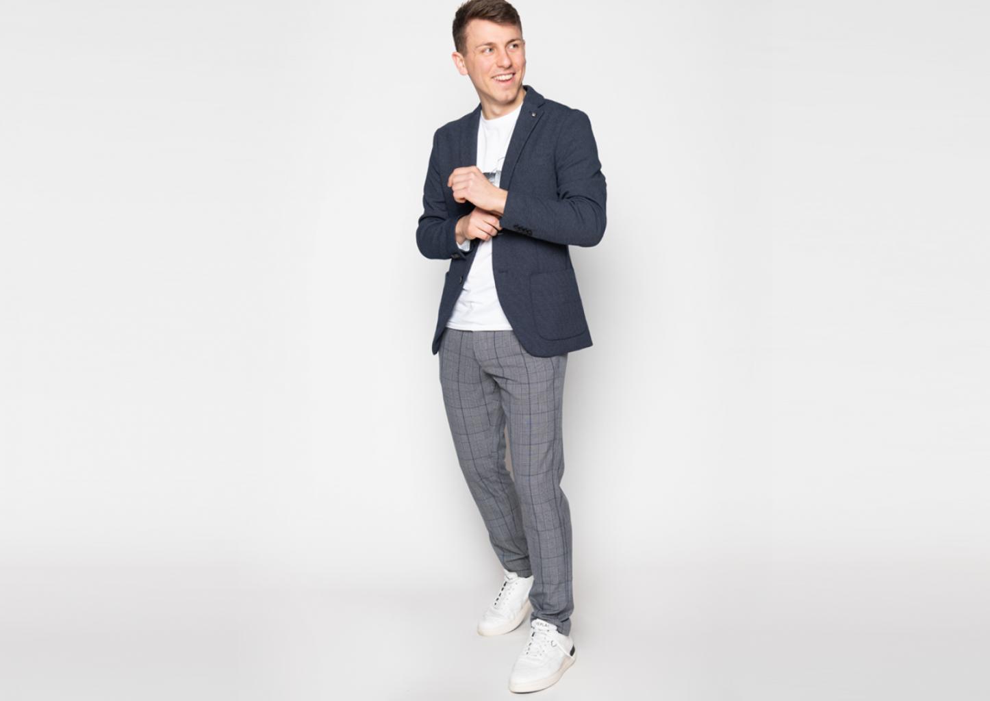 Kleider Bauer  Selected Homme
