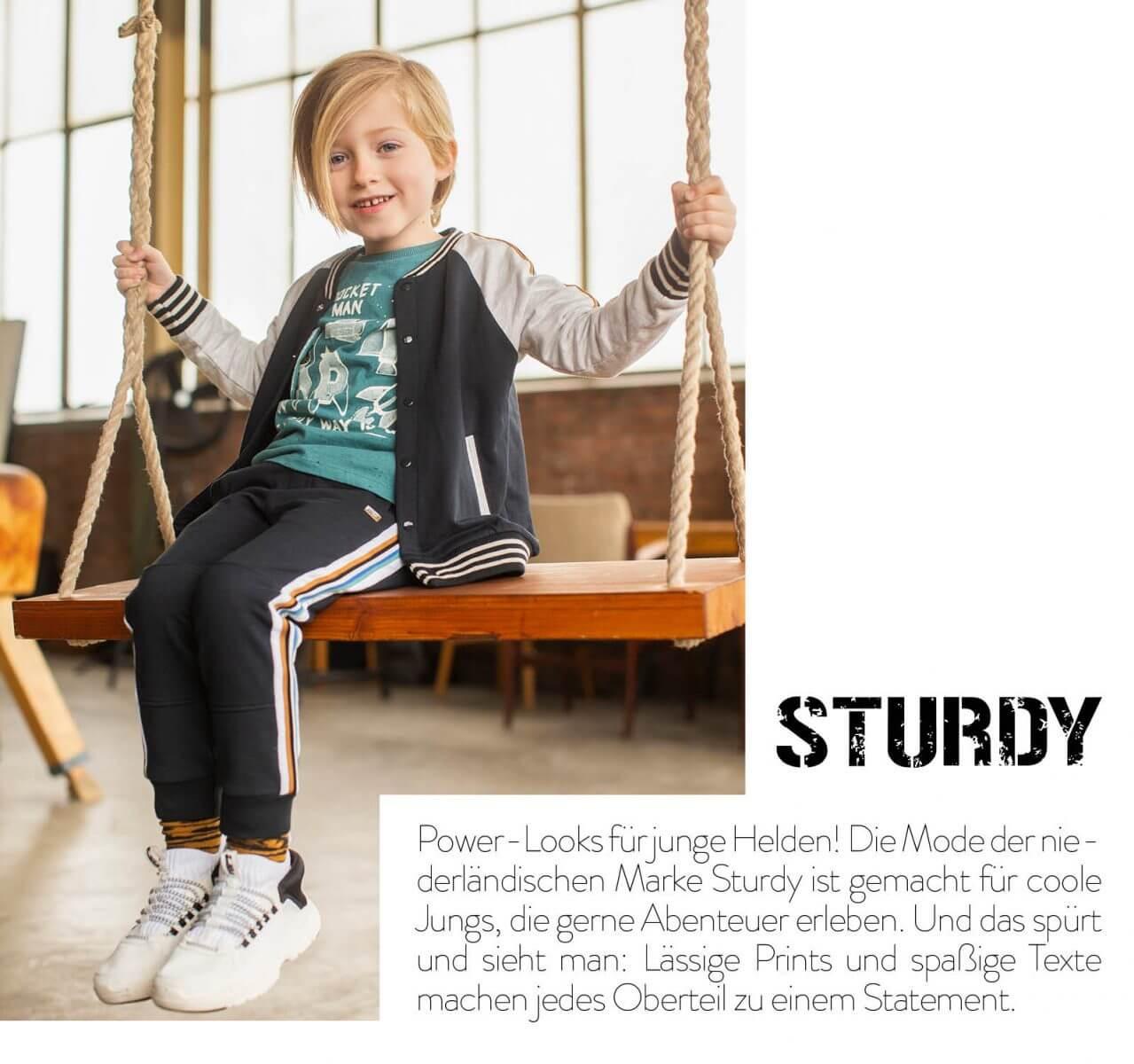 Kleider Bauer  Sturdy