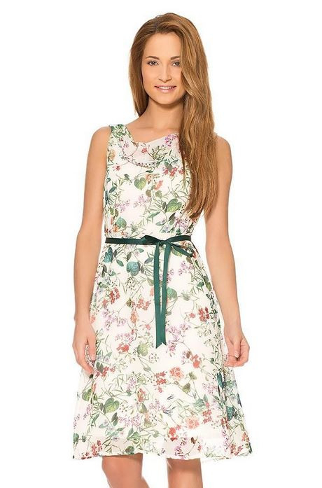 Kleider Damen Sommer 2020