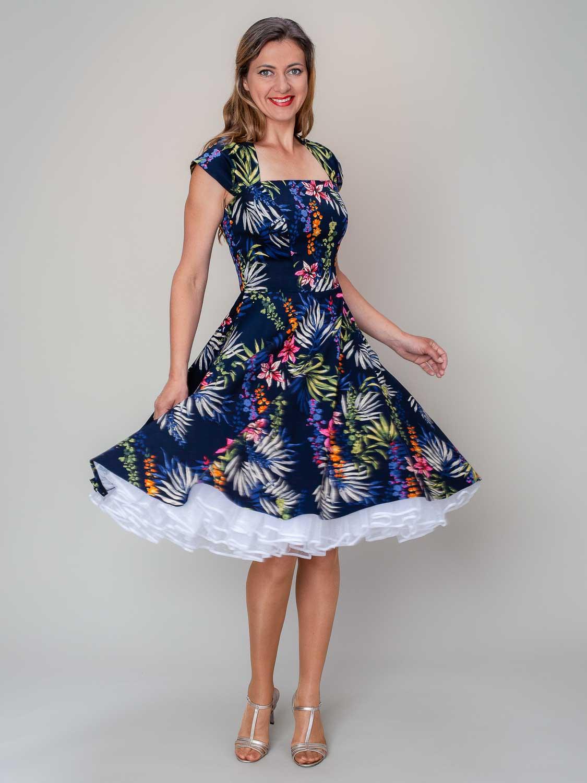 Kleider Feminin Für Jeden Anlass Im 50Er Vintage Stil