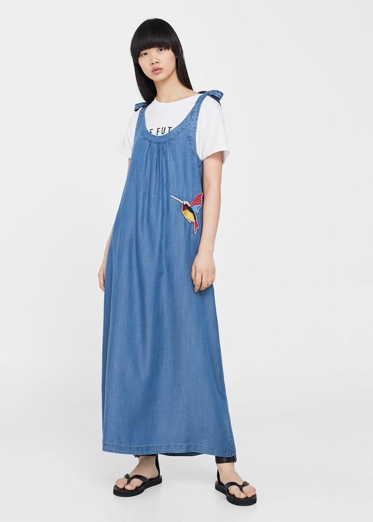 Kleider Für Damen  Mango Deutschland  Платья