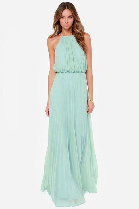 Kleider Für Hochzeit Mintgrün