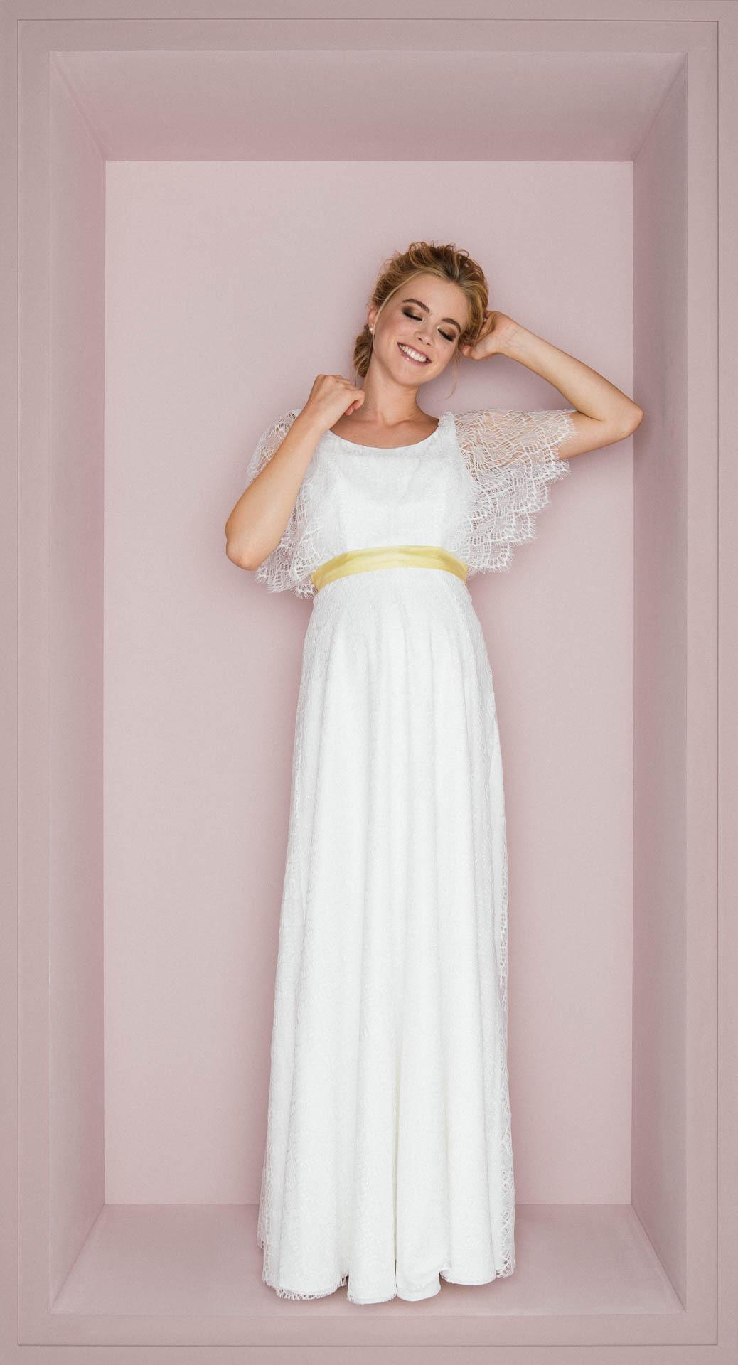 Kleider Für Hochzeit Schwanger  Abendkleid