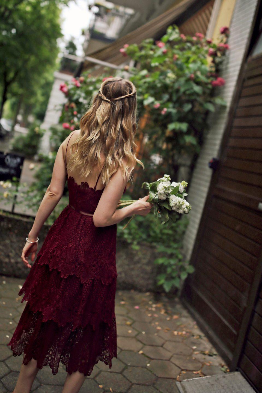 Kleider Für Hochzeitsgäste Für Jede Geldbörse  Vicky