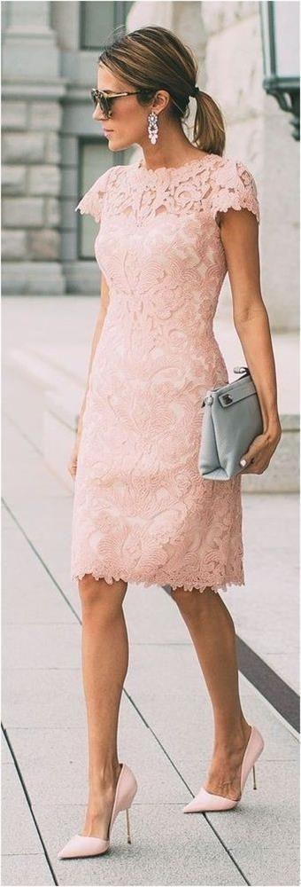 Kleider Für Hochzeitsgäste Hier Sind Elegante Kleider