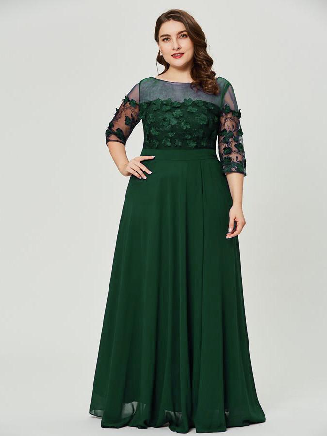 Kleider Für Hochzeitsgäste Mollige 6A9Fc8
