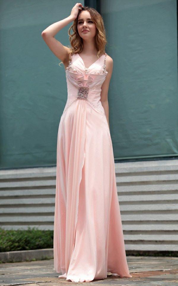 Kleider Für Hochzeitsgäste Und Brautjungfern  Glamoröse Ideen