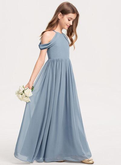 Kleider Für Junge Brautjungfern Online Kaufen  Jj's House