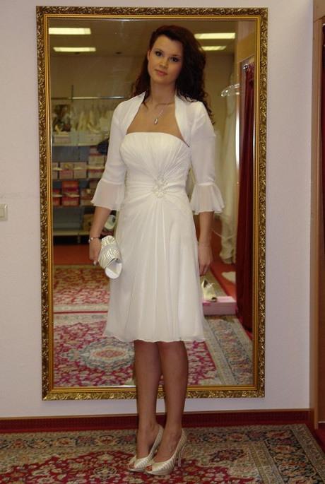 Kleider Für Standesamt Braut
