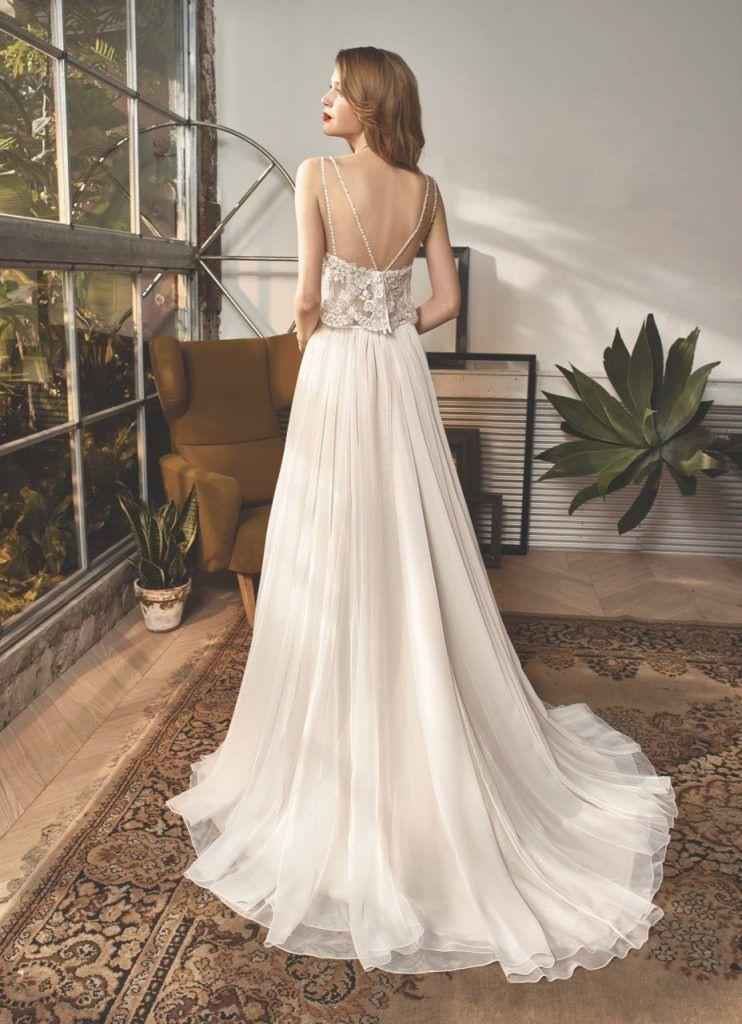 Kleider  Happy Brautmoden  Schöne Brautkleider