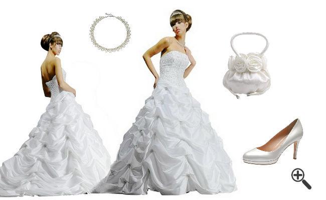 Kleider Hochzeitsgast Große Größen Günstig Online Kaufen