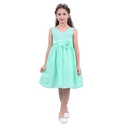 Kleider In Türkis Für Mädchen Günstig Online Kaufen Bei