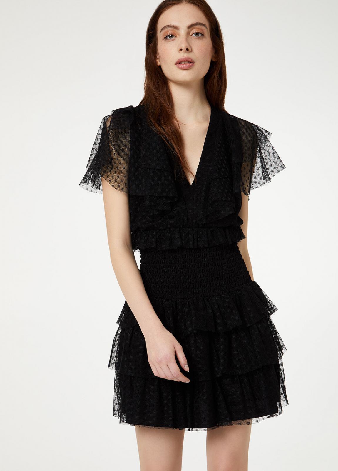 Kleider — Liu Jo Auslauf Zum Herren  Damen — Pax Domini