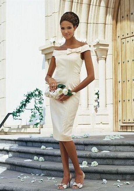 Kleider Mit Bildern  Kleid Standesamt Braut Kleid