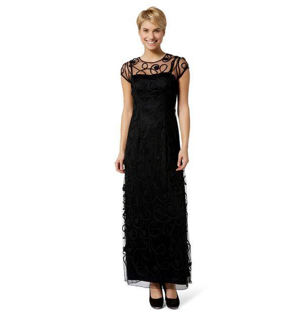Kleider Niente Abendkleid Von Dm Sonstige Marken