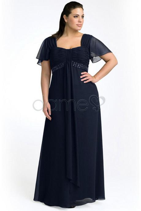 Kleider Übergröße